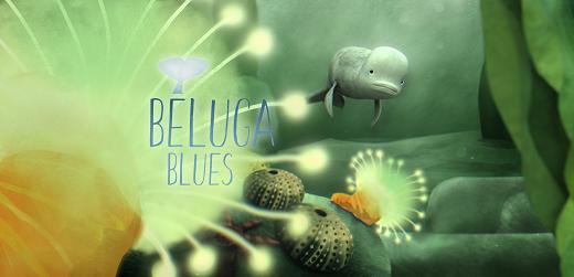 Image du projet de film d'animation Béluga Blues