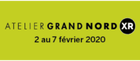 Bouton menant vers la page Atelier Grand Nord XR 2020