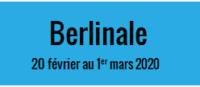Bouton menant vers la page Berlinale 2020
