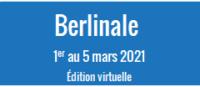 Bouton menant vers la page de la Berlinale 2021
