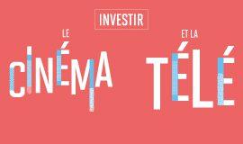 Investir le cinéma et la télé