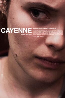 Affiche du court métrage Cayenne
