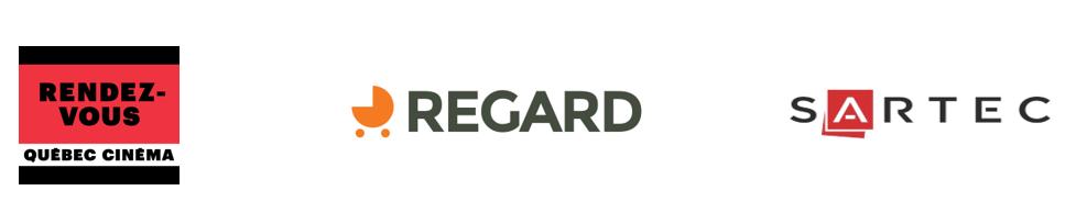 Logos des partenaires de Cours écrire ton court