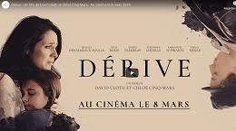 Image menant à la bande annonce du film Dérive