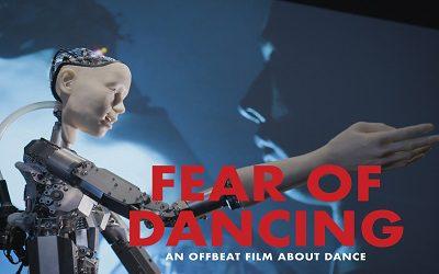 Fear of dancing film