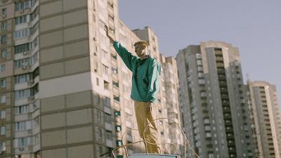 Photo du court métrage Goodbye Golovin