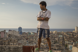 Photo du documentaire Havana, from on High