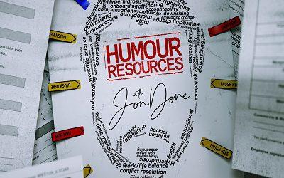 Humour resources film