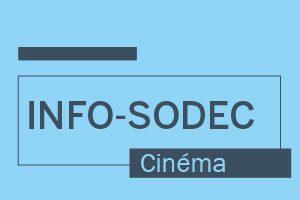 Prochain dépôt du volet 4 – Aide aux festivals de films
