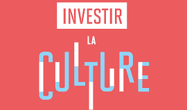 Logo Investir la culture