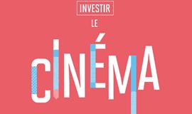 Image Investir le cinéma menant vers communiqué