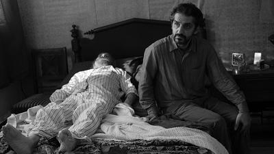 Photo du court métrage La chambre
