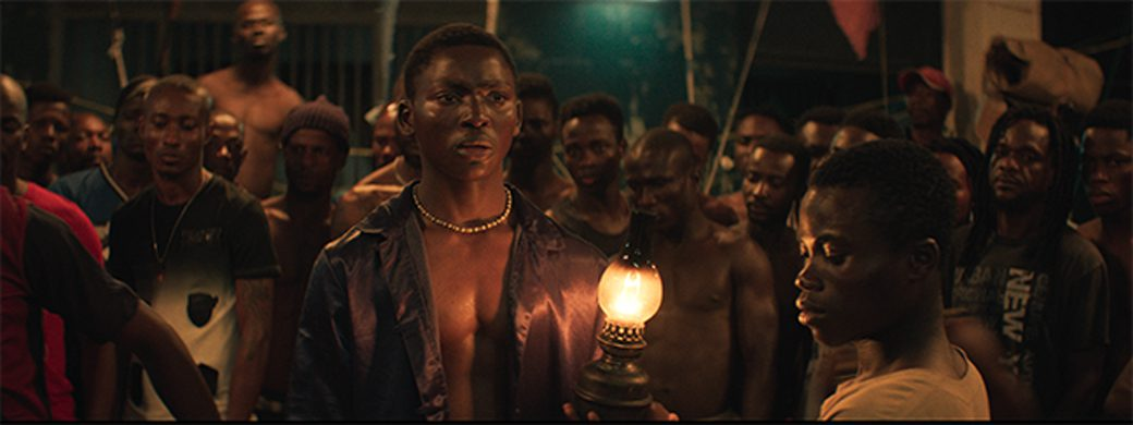 Image du film La nuit des rois