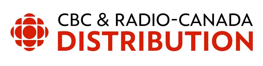 Logo CBC et Radio-Canada distribution