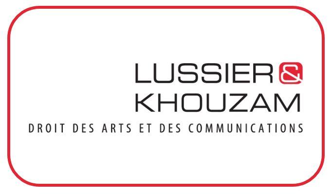 Cabinet d'avocats Lussier Khouzam