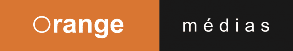 Logo de Orange Médias