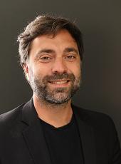 Photo de Louis-Frédéric Gaudet