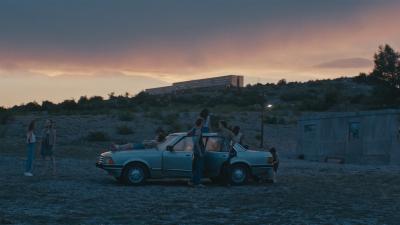 Photo du film Pompéi