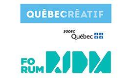 Québec-créatif-Forum-RIDM