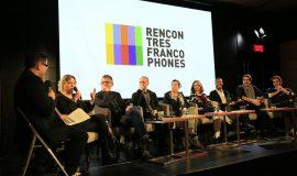 Rencontres francophones 2017