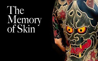 Memory of skin