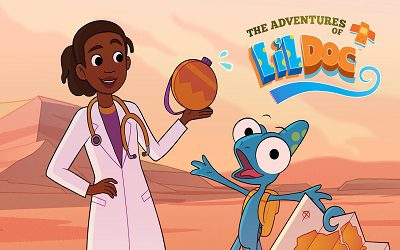 The Adventures of Lil'Doc